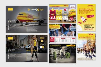 DHL Express France
