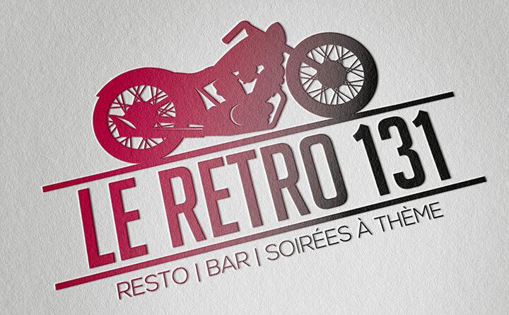 Logo Le Retro131