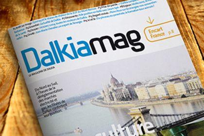Magazine dalkiamag