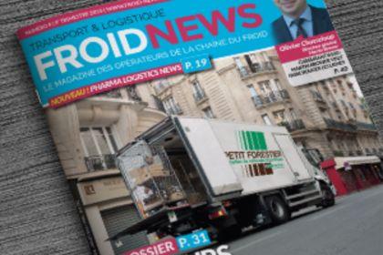 Magazine froidnews