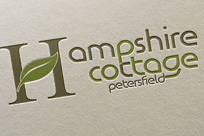 Logo hampshire cottage