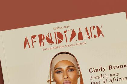 Afrodiziack