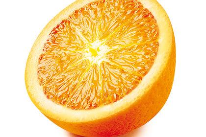 Subliamtion d'un visuel d'une orange