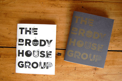 Catalogue Brody House Group