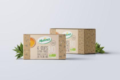 Design produit Matines