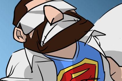 Image de profil SuperSheaffer