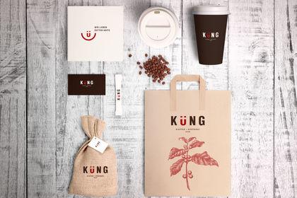 Packaging - Kung