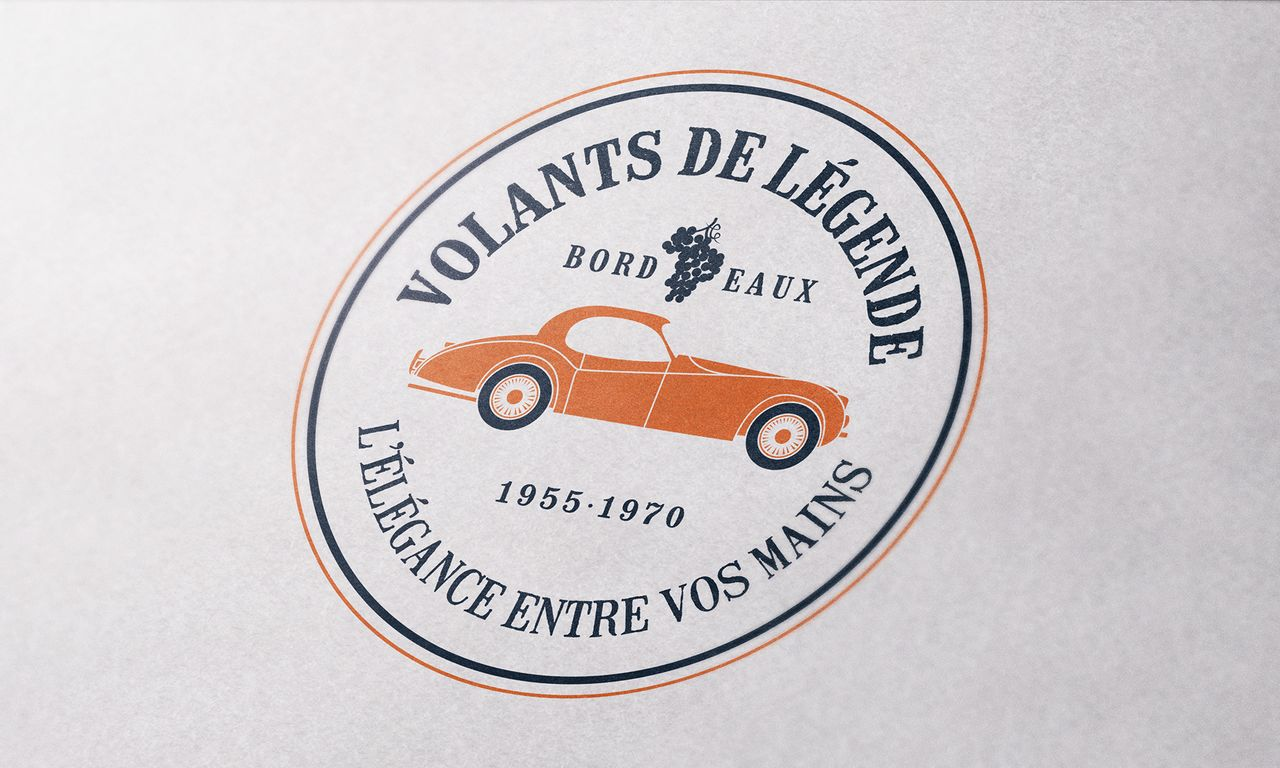 Volants de légende