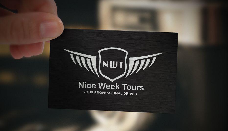 Logo Nice Week Tours
