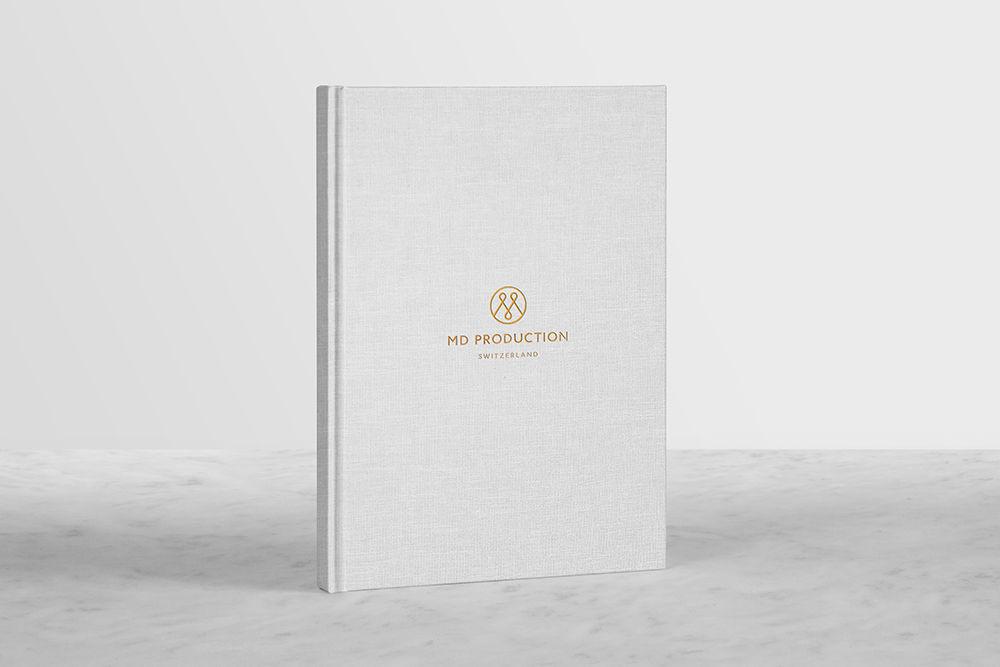 Catalogue produits MD Production