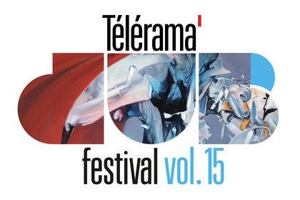 Logo teleram DUB Festival vol.15