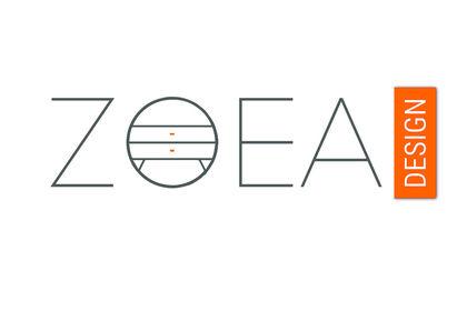 Logo Zoea Design