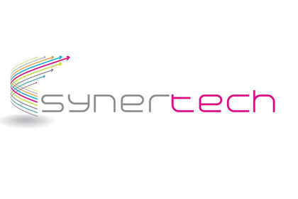 Logo Synertech
