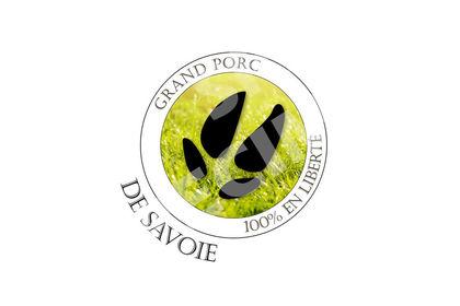 Logo Grand Porc de Savoie