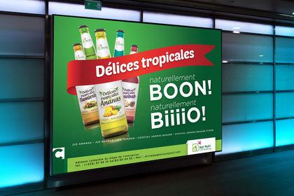 Visuel de Campagne (Agro-alimentaire)