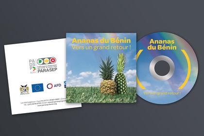 Branding CD (Corporate)