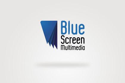Blue Screen multimédia