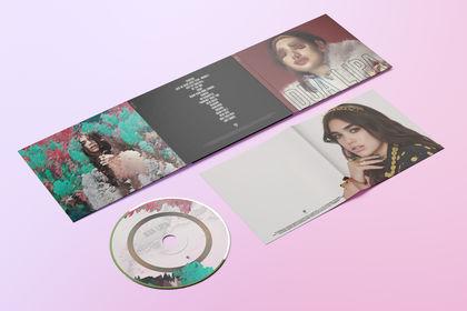 Processing album cover
