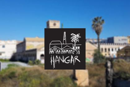 Logo Hangar.org