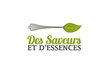 Logo Des Saveurs et d'Essences