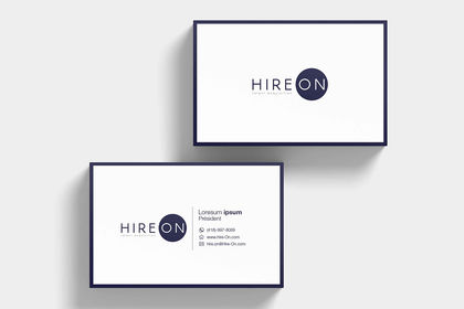 HireOn (client from designcrowd)