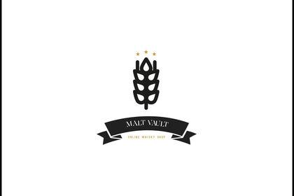 Malt Vault ( client from designcrowd)