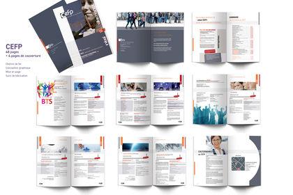 Brochure CEFP