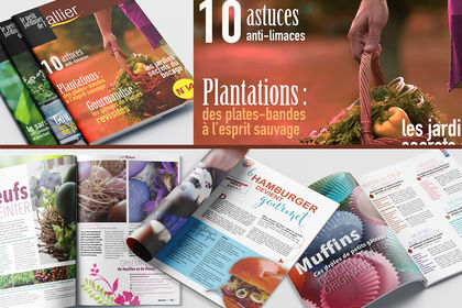 Magazine PJA