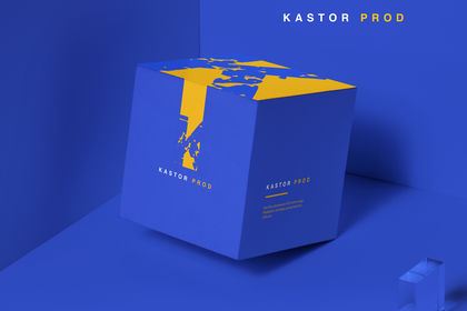 Packaging kastor prod