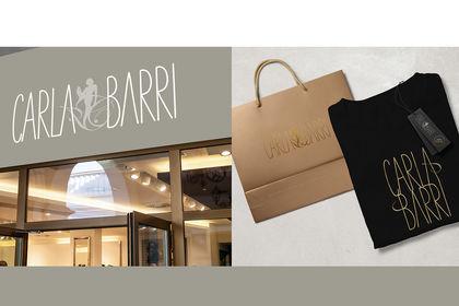 Branding carla barri