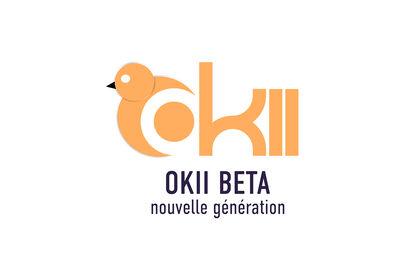 Logo OKII