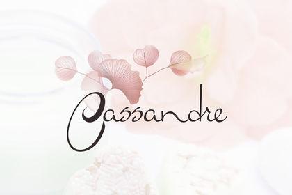 Logo Cassandre