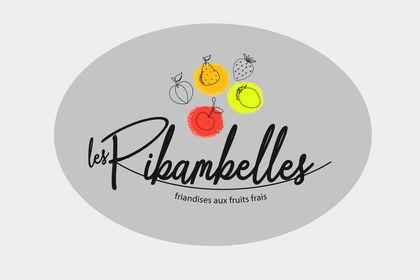 Logo les Ribambelles