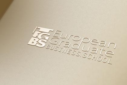 Logo dorure EGBS