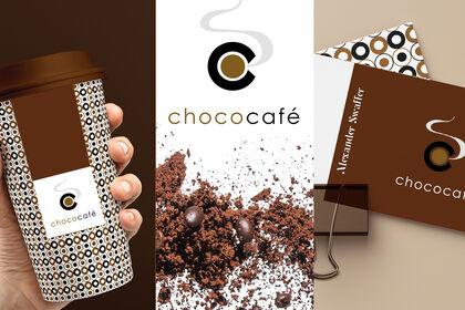 Branding logocafe