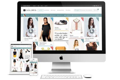 Site Click n Dress