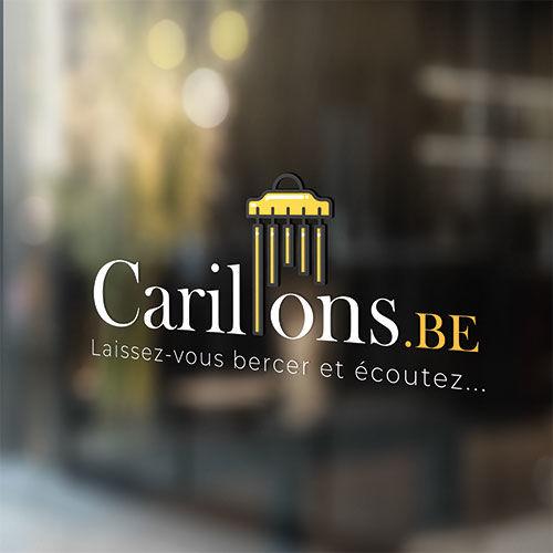 Logo Carillons