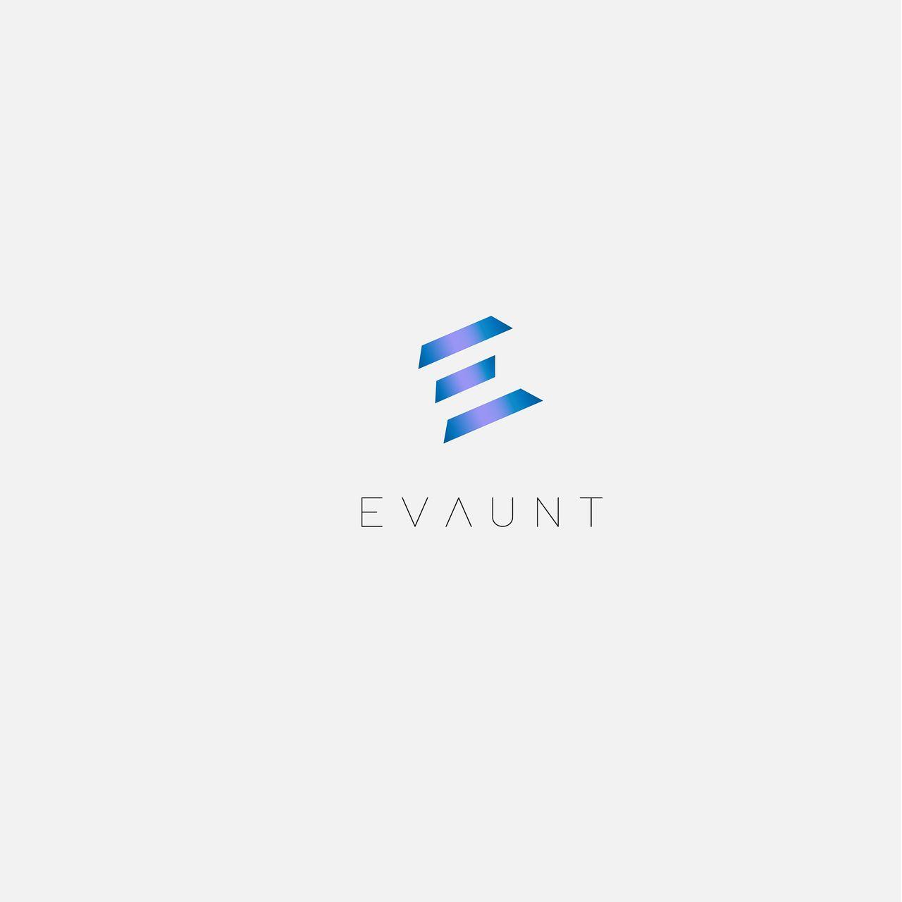 Design de logo pour Evaunt