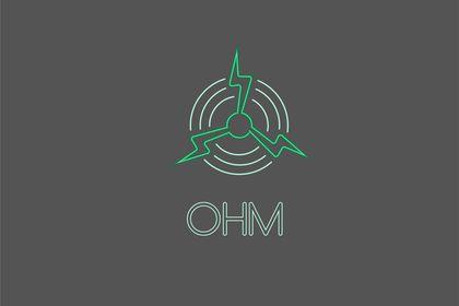 Design de logo pour Ohm