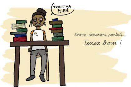 Illustration humoristique