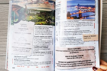 Intérieur Guide de L'Expat'