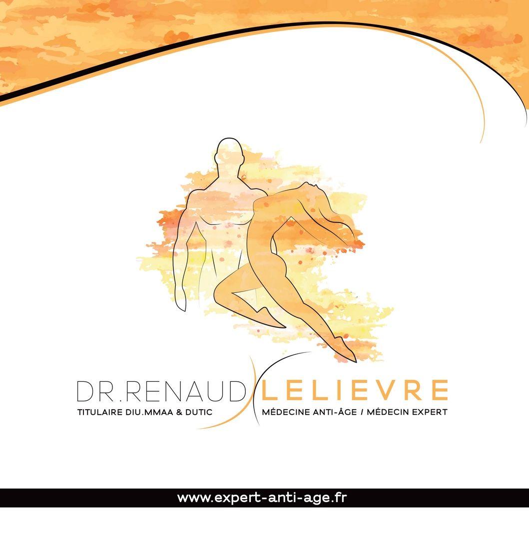 Renaud Lelièvre - Médecin esthétique