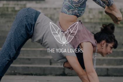 Logo The Yoga Lovers