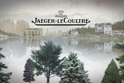 Jaerger-leCoultre