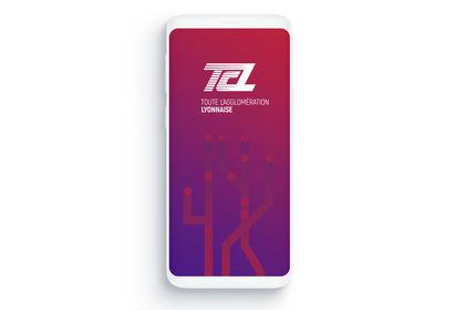 Application TCL Lyonnais