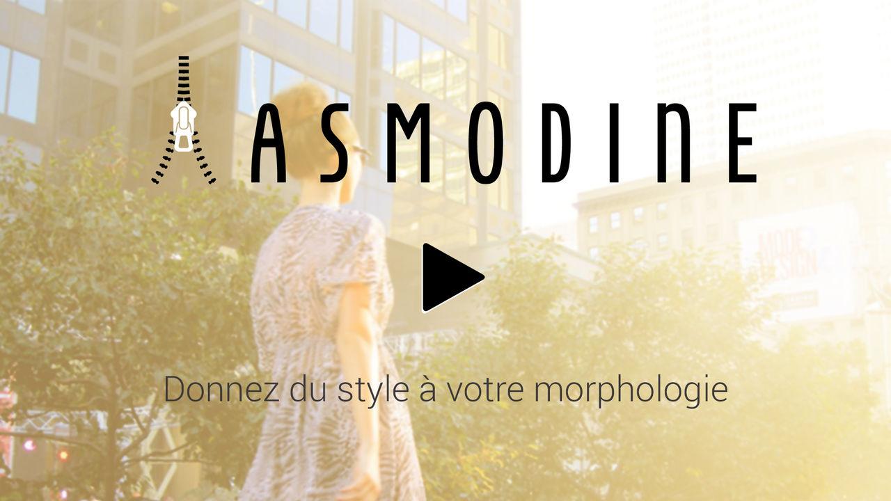 Asmodine – Vidéo B to B