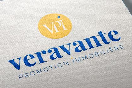 Logo d'un promoteur immobilier