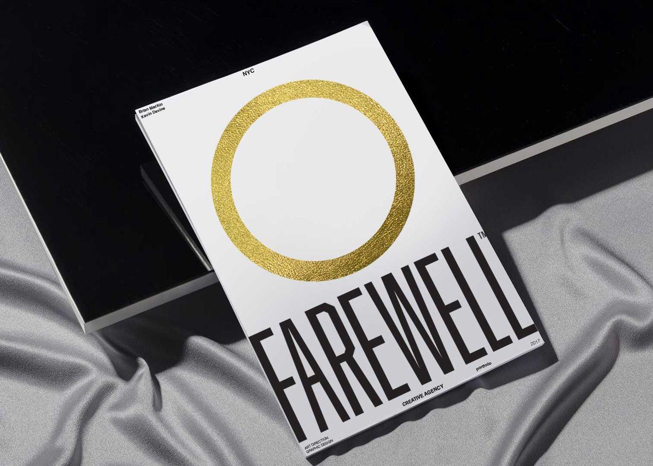 Farewell agency
