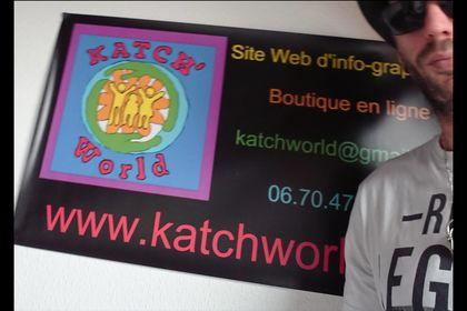 Exemple Bannière Katchworld