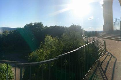 Photo panoramique 360° de Vesoul
